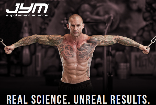 Jym Supplement Science