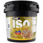 ULTIMATE NUTRITION ISO SENSATION 93, 5LBS, Isolat 93% Pure