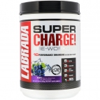 LABRADA SUPER CHARGE PRE WORKOUT 1.38LBS